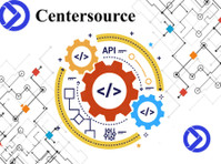 Centersource Technologies - Automating Global Supply Chains (1) - Import/Export