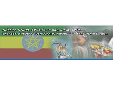 Embassy of Ethiopia in Sweden - Embassies & Consulates