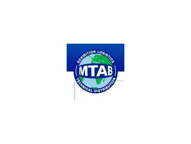 MTAB Transport & Spedition - Removals & Transport