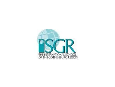 The International School of the Gothenburg Region (ISGOTH) - International schools