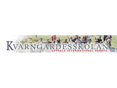Uppsala International School - Kvarng rdesskolan (KVARNG) - International schools