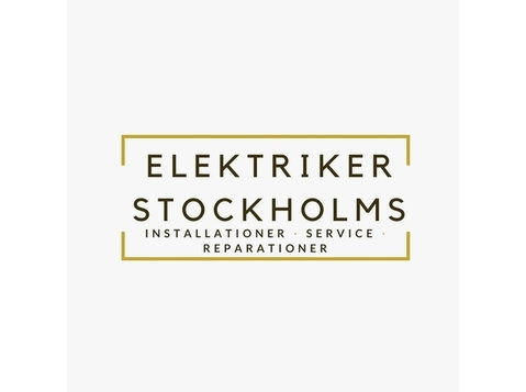 Elektriker Stockholms - Electrical Goods & Appliances