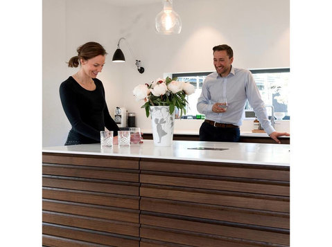 Jke Design Malmö - Home & Garden Services