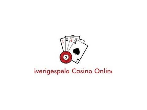 Sverige Spela Casino Online - Games & Sports