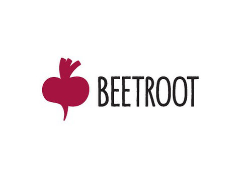 Beetroot AB - Webdesign