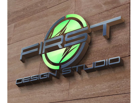 First Design Studio - Marketing & PR