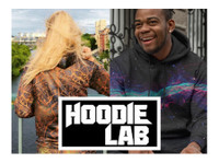Hoodie Lab (1) - Clothes