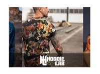 Hoodie Lab (2) - Clothes