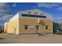 Lantz Järn & Metall AB (2) - Solar, Wind & Renewable Energy