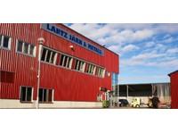 Lantz Järn & Metall AB (3) - Solar, Wind & Renewable Energy