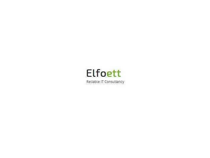 Elfoett - Marketing & PR