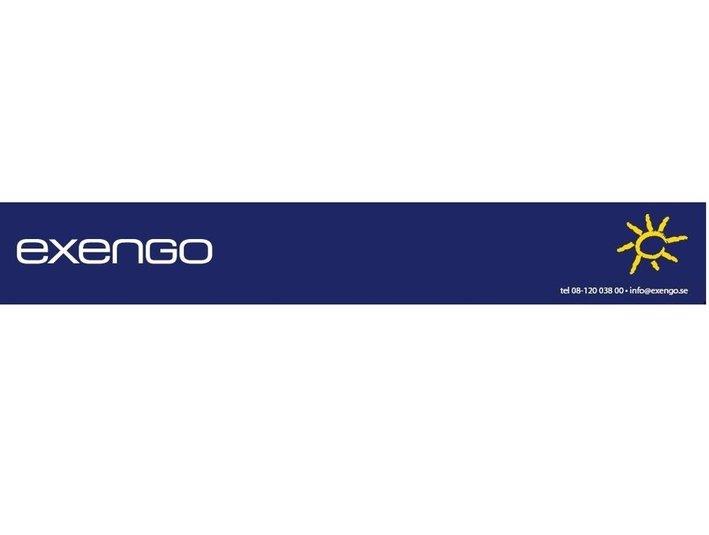 Exengo - Beratung