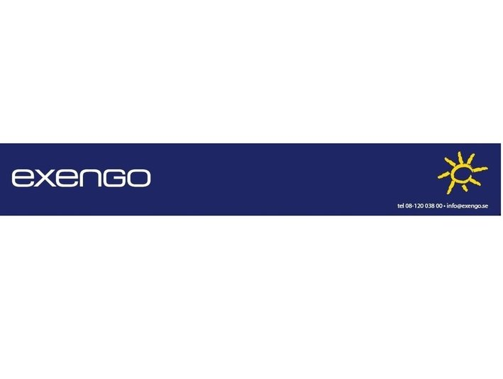 Exengo - Consultancy
