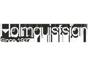 Holmquistsign - Business & Networking