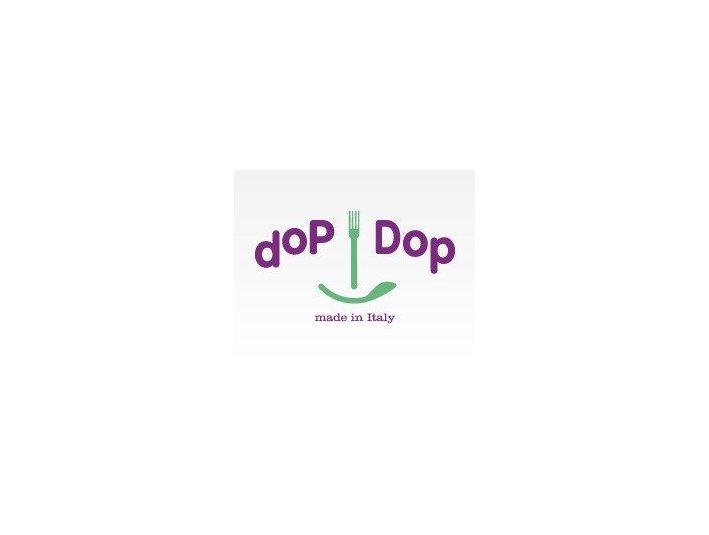 Dop Dop Italy - Import/Export