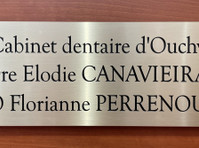 Cabinet dentaire d'Ouchy (2) - Dentistes