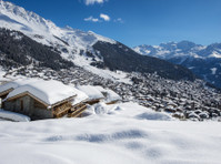 Bramble Ski (1) - Accommodation services