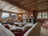 Bramble Ski (2) - Accommodation services