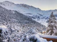 Bramble Ski (3) - Accommodation services