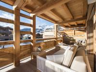 Bramble Ski (4) - Accommodation services
