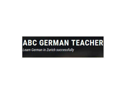 ABC German Teacher - Language schools
