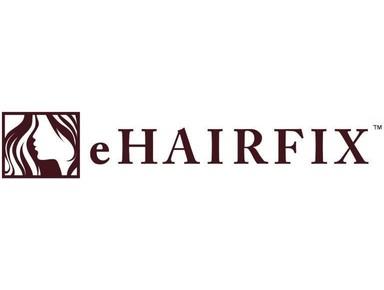 eHAIRFIX-E shop for Pomades, Styling Creme, Hair Extensions - Bien-être & Beauté
