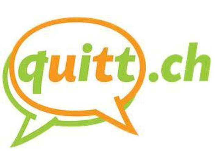 ServiceHunter AG | quitt.ch - Cleaners & Cleaning services