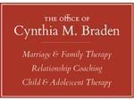 Cynthia M. Braden, Marriage and Family Therapist - Psychoterapia