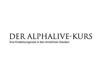 ALPHALIVE - Kirchen, Religion & Spiritualität