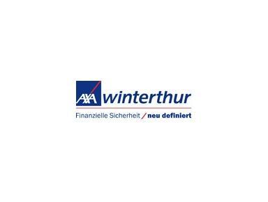 AXA Winterthur - Versicherungen