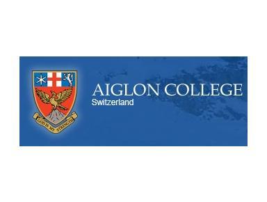 Aiglon College - International schools