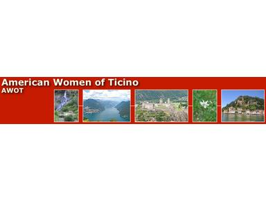 American Women of Ticino - Expat Clubs & Associations