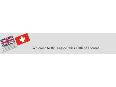 The Anglo- Swiss Club of Locarno - Expat Clubs & Associations