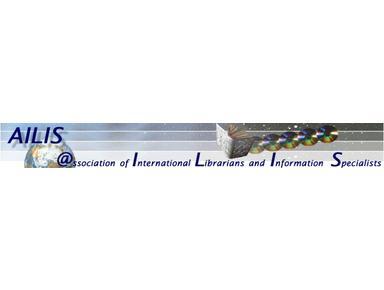AILIS - Books, Bookshops & Stationers