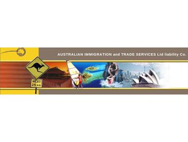 Australian Immigration & Trade Services - Immigration Services