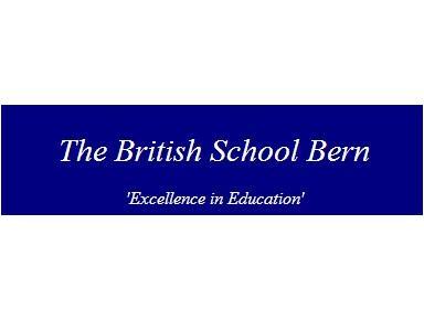 British School of Bern - International schools