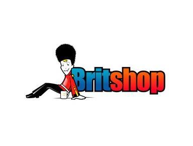 Britshop - International groceries