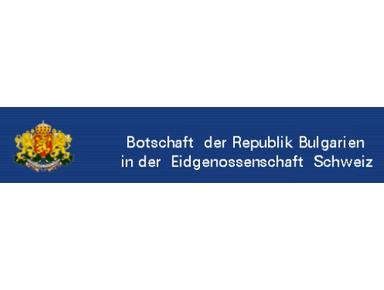 Bulgarian Embassy in Bern - Embassies & Consulates