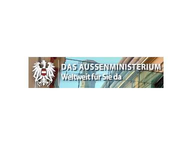 Consulate of Austria - Botschaften und Konsulate