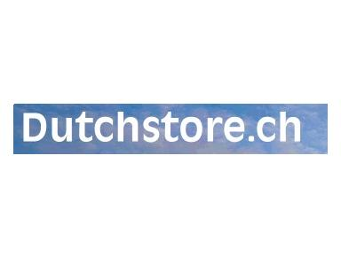 Dutchstore - Internationale boodschappen