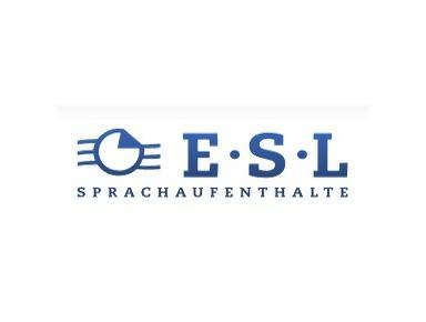 E.S.L - Sprachschulen