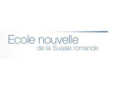Ecole Nouvelle de la Suisse Romande - International schools