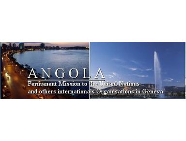 Embassy of Angola in Bern, Switzerland - Embassies & Consulates