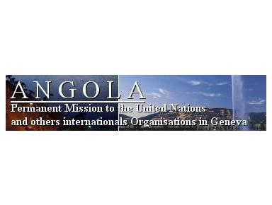 Mission of Angola to the UN - Embassies & Consulates