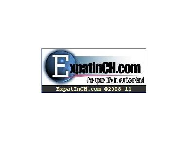 ExpatInCH - Expat websites