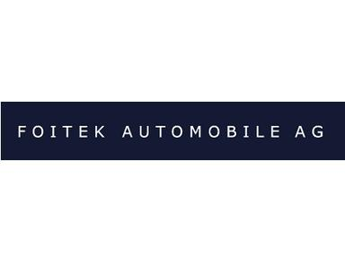 Foitek Automobile - Car Dealers (New & Used)