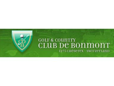 Golf & Country Club de Bonmont - Clubs de golf