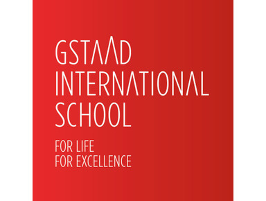 Gstaad International School - International schools