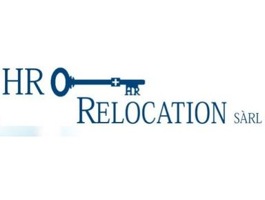 HR Relocation SRL - Relocation services