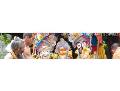 Krishna Gemeinschaft - Kirchen, Religion & Spiritualität